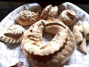 ricetta pane con farina integrale di orzo