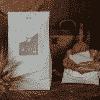 Semola Integrale di grano duro, 100% sarda, macinata a pietra, 5kg