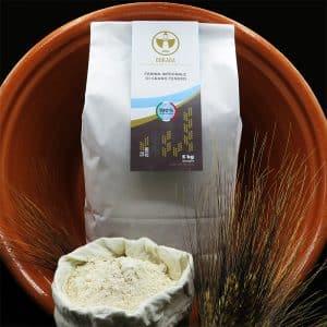 farina di grano tenero 5kg