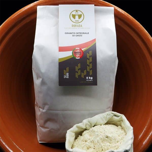 granito semola di orzo 5kg