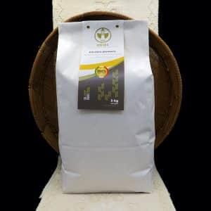 Farina di mais o polenta bramata macinata a pietra 100% sarda