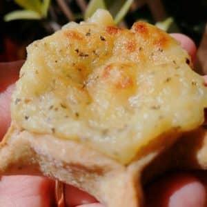 coccoi prena ricetta con granito di orzo